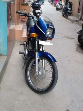 Yamaha RXZ well Maintained Bike For Sale