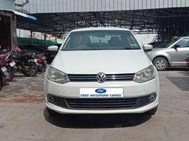 Volkswagen Vento Highline Diesel, 2011, Diesel