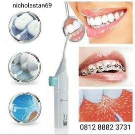 Pembersih Karang Gigi Dental Clean Original