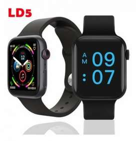 Ld 5 smart watch