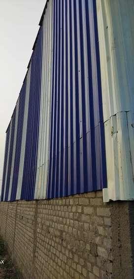 1500 sqft warehouse in Bihta