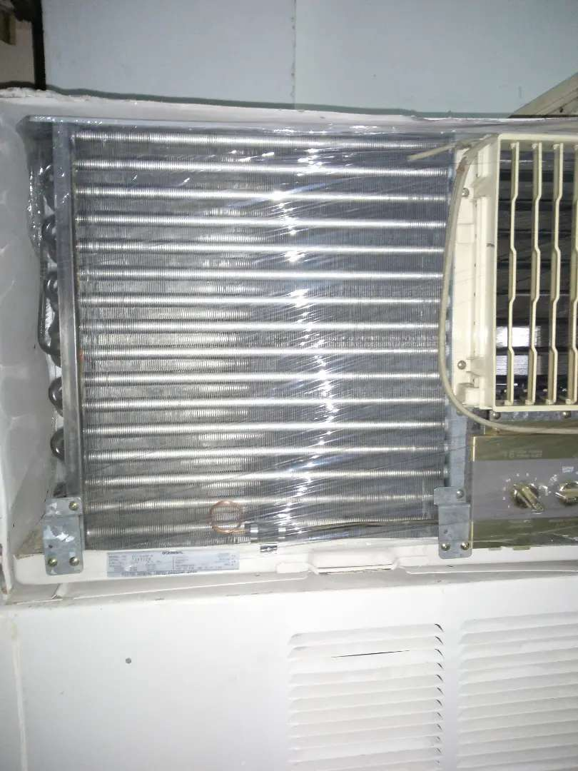 General window AC 1.5 ton