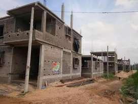 Duplex  urali cuttack near gopalpur square