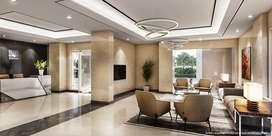 3 BHK + Lounge Apartments Starting Price ₹ 1.14 Cr*, Sector 77 Gurgaon