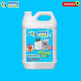 Detergen cair 5 liter