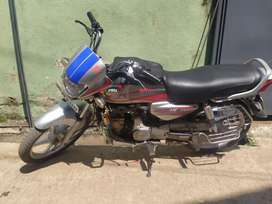 Full condition bike for sale