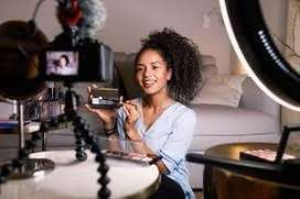 Dicari videographer atau content creator
