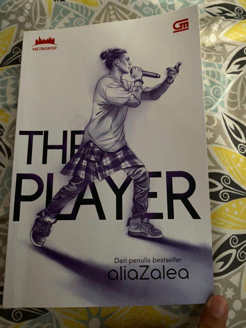 Alia zalea the player 0