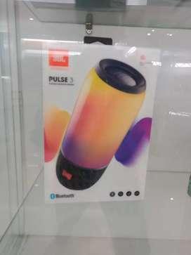 Speaker Jbl Pulse 3