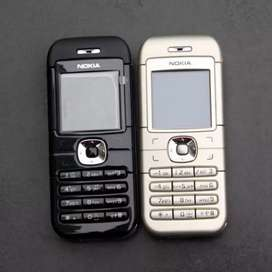 Nokia 6030 almost new condition for nokia lovers