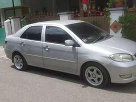 Vios type G th 2003