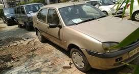 Ford Ikon 1.3 EXi, 2003, Petrol