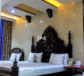 Luxury Room's in Garden town ( Grand Palace Hotel )