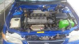 Toyota Corolla th 97