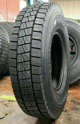 DVR Truck, Lorry, Buss Radial Tyres For Sale