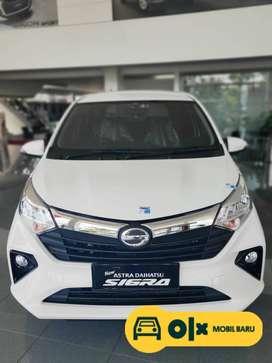[Mobil Baru] Daihatsu Sigra Promo lebaran