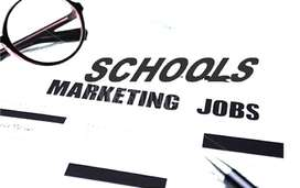 Part Time Schools Marketing Salary + Commission
