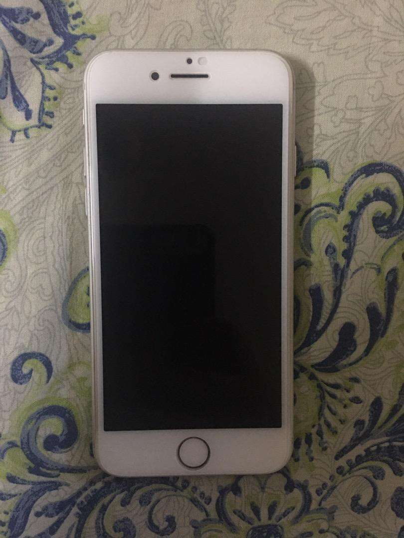 Apple Iphone 7 - 32 GB - PTA Approved - Excellent condition
