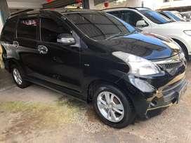 Toyota Avanza Veloz 1.5 th 2012 AT.Bisa Klr Batam