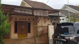 Rumah siap huni di blok lantana talang kelapa