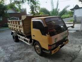 Truck Truk Mitsubishi PS120/120PS