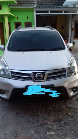 Nissan xgear 2010 at turun harga