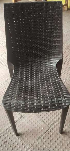 CHAIR AND WOODEN TABLE FOR SELL