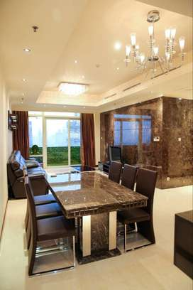 Disewakan Apartment Kempinski Private Residence