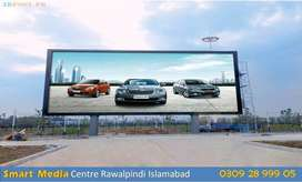 SMD Led 4K Board Screens Outdoor and Indoor