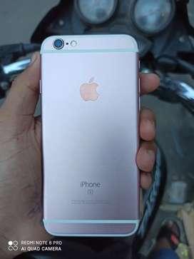 iPhone  6 x good condition
