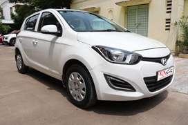 Hyundai I20 i20 Magna 1.2, 2012, CNG & Hybrids