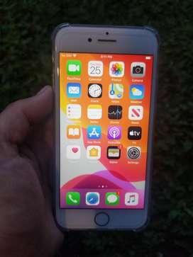 Iphone 8 64 gb like new muluuuzzzz