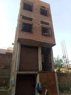 House on sale in Teliyabagh, Varanasi