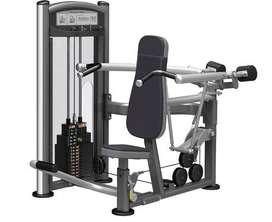 wholesale gym setup commercial call