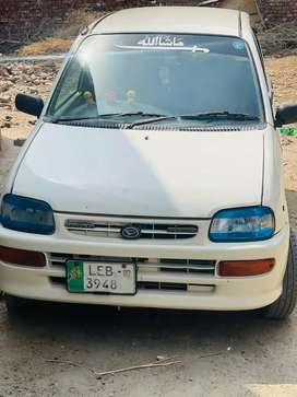 Daihatsu Cuore For Sale with Reliable Price