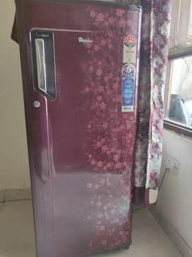 A5 star Fridge in excellent condition