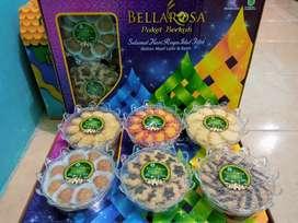 [GRATIS Kartu Ucapan]Parcel Ramadhan Parcel Lebaran Bellarosa Berkah