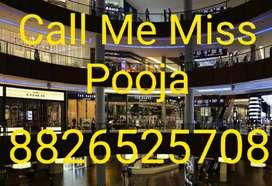 Urgent Hiring For Fresher Candidate in Vishal mega Mart shopping malls