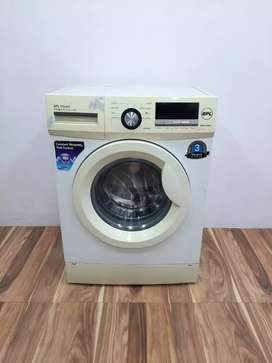 BPL gleam 6.5kg front load washing machine with free shipping