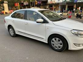 Skoda Rapid 2011-2013 1.6 MPI Ambition, 2012, CNG & Hybrids