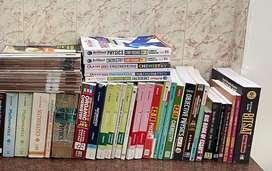 Used Engineering Entrance books 2021
