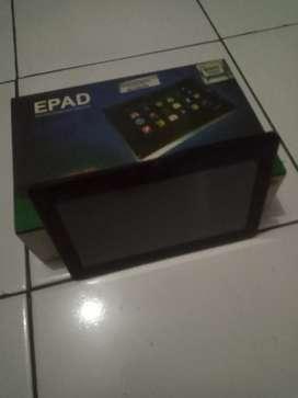 Epad Model : E1 - Challenger