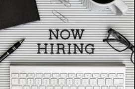 Need Sales Executive male and Female for Sales Role in Real Estate Sec