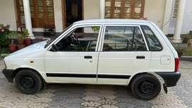 Maruti Suzuki 800 2004 Petrol 60000 Km Driven
