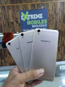 Oppo A37 brand new 10/10 condition. PTA APPROVED.