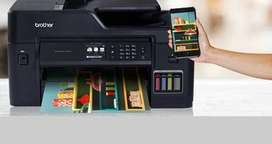 Printer Brother MFC T4500DW
