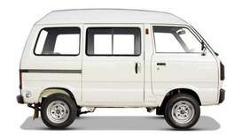 Suzuki Carry Bolan Security System