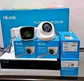 KAMERA CCTV ONLINE SIAP PASANG