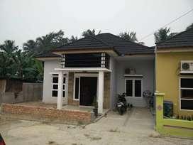 Rumah Dijual Lokasi Strategis Akses ke Jamtos dan Gubernuran