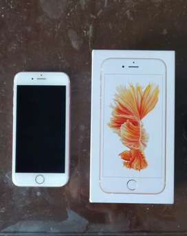 iPhone 6s 32 GB 6 month old